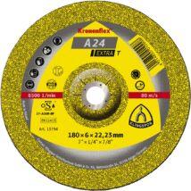 Vágókorong 115x3,2-A24-EX Klingspor