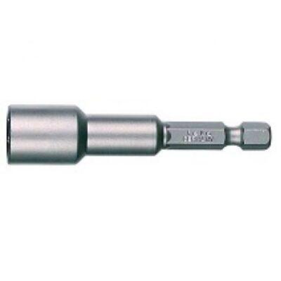 Behajtófej hatlapú csavarokhoz 8 mm-es méretben.