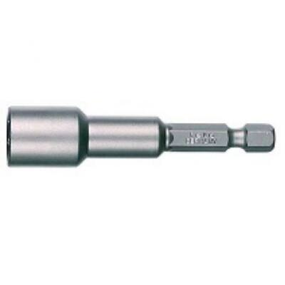 Behajtófej hatlapú csavarokhoz 10 mm-es méretben.