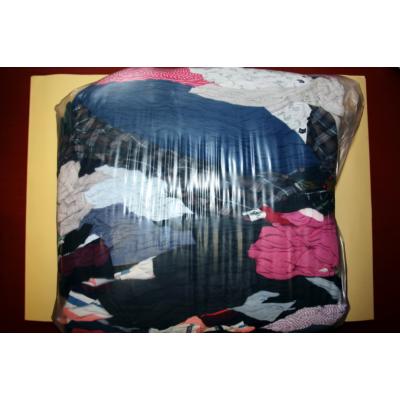 Vágott törlőruha 10 Kg-os kiszerelés