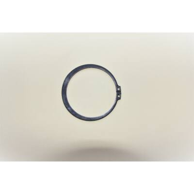 Seeger gyűrű 80-as tengelyre (DIN 471)